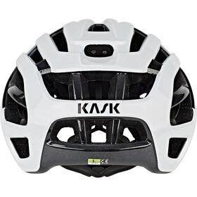 Kask Valegro Helmet white